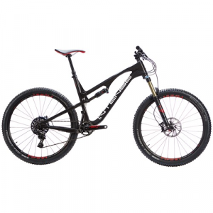 Intense Cycles Spider 275C Pro Complete Mountain Bike 2016