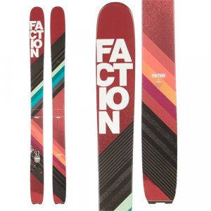 Faction Eleven Skis 2016