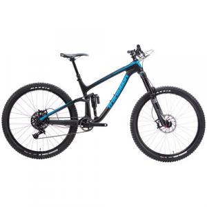 Transition Patrol Carbon 3 Complete Mountain Bike 2016