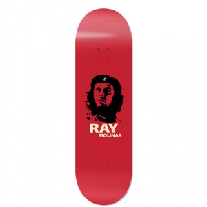 WKND Ray Che' 8.25 Skateboard Deck