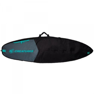 Creatures of Leisure Shortboard Travel Surfboard Bag
