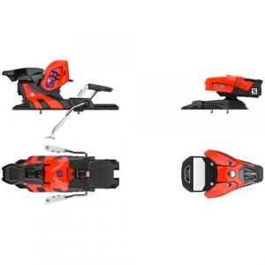 Salomon STH2 13 WTR Ski Bindings 2018