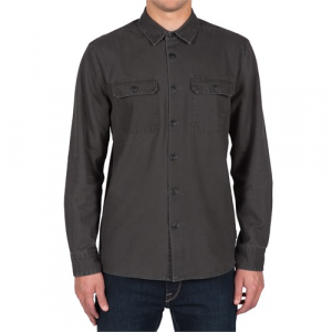 Volcom Crawford Long Sleeve Button Down Shirt