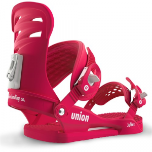 Union Juliet Snowboard Bindings Women's 2017