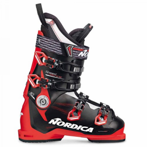 Nordica Speedmachine 110 Ski Boots 2017