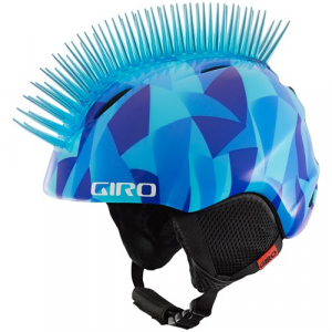 Giro Launch Plus Helmet Little Kids'