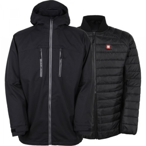 686 Authentic Smarty(R) 3 In 1 Automatic Jacket