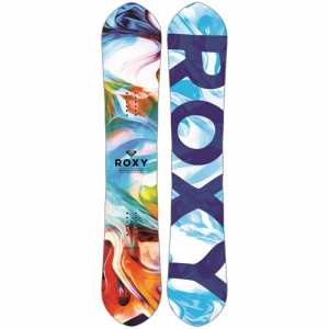Roxy Banana Smoothie EC2 Snowboard Women's 2017