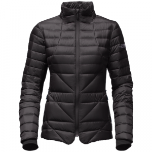 The North Face Lucia Hybrid Down Jacket Womens