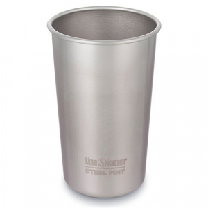 Klean Kanteen 16oz Steel Pint