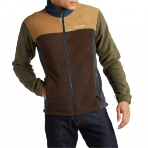 Columbia Buckeye Springs(TM) Fleece Jacket