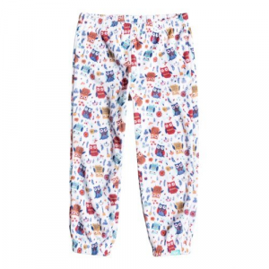 Roxy Cascade Teenie Fleece Pants Little Girls'