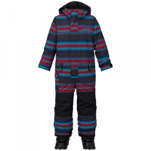 Burton Minishred Striker Onepiece Little Boys'