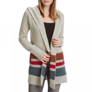 Toad & Co Merino Heartfelt Hoodie Women's