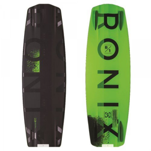 Ronix One I Beam Time Bomb Core Wakeboard 2017