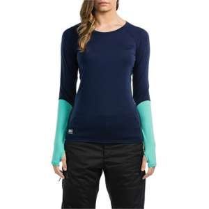 MONS ROYALE Bella Coola Tech Long Sleeve Top Women's