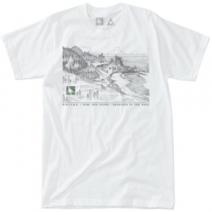 HippyTree Coast T Shirt