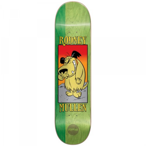 Almost Muttley R7 80 Skateboard Deck
