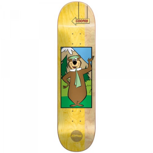 Almost Yogi Bear 8.125 Skateboard Deck