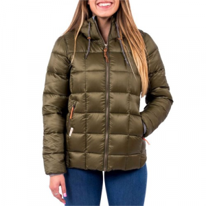 Holden Cumulus Down Jacket Women's