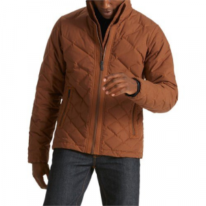 nau Intersect Utility Down Sweater Jacket