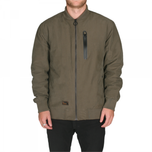 Imperial Motion Jackson Bomber Jacket