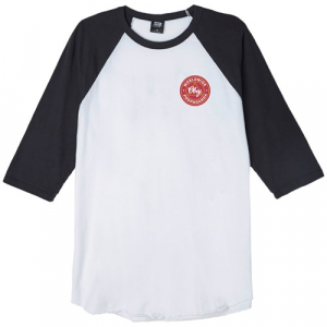 Obey Clothing Obey Worldwide Propaganda Premium Raglan