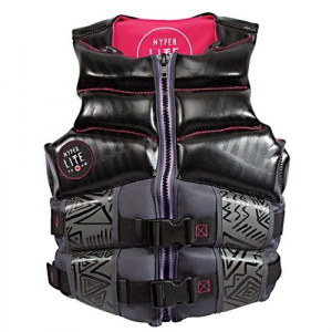 Hyperlite Team CGA Wakeboard Vest Women's 2017