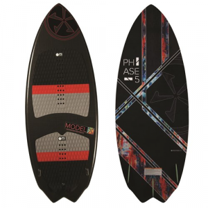 Phase Five Model X Wakesurf Board 2017
