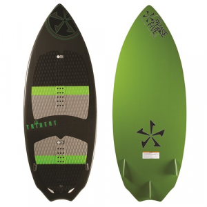 Phase Five Trident Wakesurf Board 2017