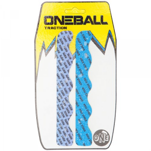 One Ball Jay Mute Grab Rail 2 Pack