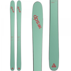 DPS Cassiar 95 Pure3 Skis 2017