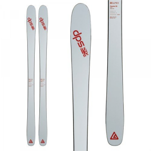 DPS Cassiar 85 Pure3 Skis Blem 2017