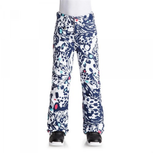 Roxy Backyard Girl Printed Pants Girls'