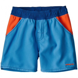 Patagonia Forries Shorey Board Shorts Toddler Boys'