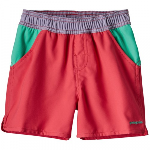 Patagonia Forries Shorey Board Shorts Toddler Girls'