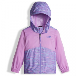 The North Face Flurry Wind Hoodie Toddler Girls