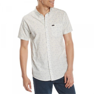 RVCA Sea & Destroy Short Sleeve Shirt