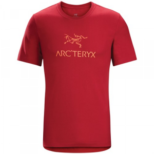 Arc'teryx Arc'Word HW Short Sleeve T Shirt