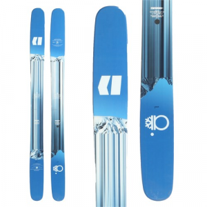 Armada x Alpine Initiatives JJ 2.0 Skis 2016