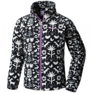 Columbia Benton Springs II Fleece Jacket Girls'