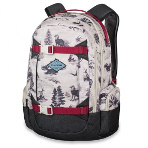 Dakine Team Mission 25L Backpack Women's