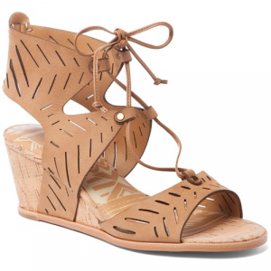Dolce Vita Langly Wedge Sandals Women's