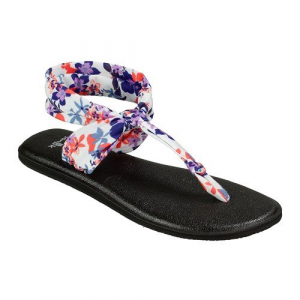 Sanuk Yoga Sling Ella Prints Sandals Women's