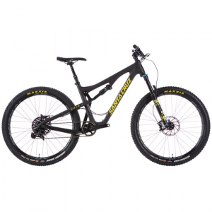 Santa Cruz 5010 2.0 C S Complete Mountain Bike 2017