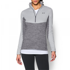 Under Armour Gamutlite 1/2 Zip Top Women's