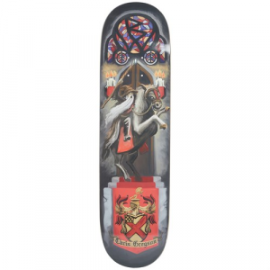 Element BW x Element Chris G Skateboard Deck