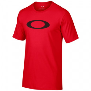 Oakley Bold Ellipse T Shirt