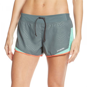 "Patagonia Strider 3"" Shorts Women's"