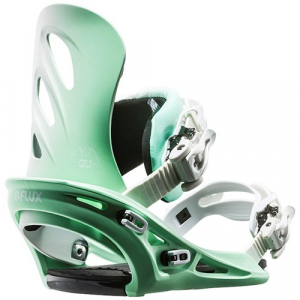 Flux GU Snowboard Bindings Women's 2017